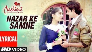 Ek Sanam Chahiye Aashiqui Ke Liye″ Lyrical Video   Aashiqui