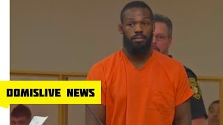 Download UFC Jon Jones Drag Racing Court Hearing (Full Video) Video