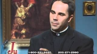 Download Fr. Donald Calloway: An Episcopalian Who Became Catholic - The Journey Home (7-23-2007) Video