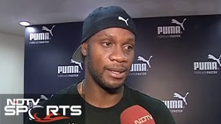 Download Usain Bolt Said he Wanted to Become Like me: Asafa Powell Video
