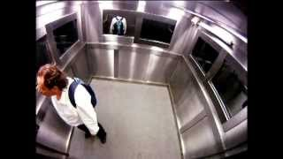 Download Extremely Scary Ghost Elevator Prank in Brazil / Menina Fantasma no Elevador / Just for laughs Video