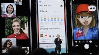 Download Apple iOS 12: The iPhone and iPad Updates You'll Care About Video