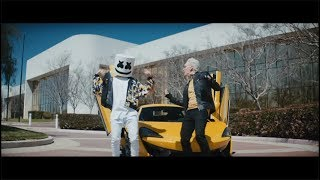 Download Marshmello & Logic - EVERYDAY Video
