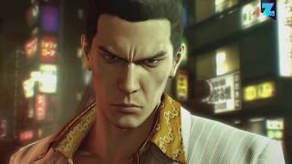 Download 10 things that will make you love the Yakuza series Video