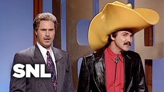 Download Celebrity Jeopardy!: French Stewart, Burt Reynolds, & Sean Connery - SNL Video