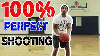 Download The Perfect Shooting Form - How to shoot a basketball Video