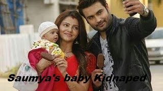 Download SHAKTI (शक्ति) | SHOCKING | Soumya's adopted baby Aditya Kidnaped | On Location Video