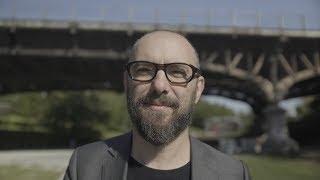 Download Bike in Brussels with Michaël R. Roskam Video