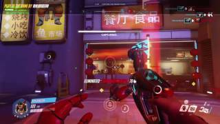 Download Symmetra Capture the Rooster POTG Video