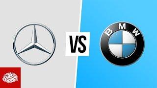 Download Mercedes vs. BMW Video