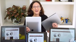 Download Laptops: What I Would and Wouldn't Buy, Oct. 2016 Edition Video