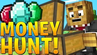 Download HOW TO BECOME THE RICHEST MINECRAFTER - DELTA LUCKY BLOCK MONEY HUNT Video