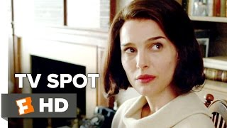 Download Jackie TV SPOT - Believe (2016) - Natalie Portman Movie Video