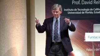 Download Lecture by David Reitze from California Institute of Technology (Caltech) Video