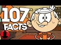 Download 107 The Loud House Facts 107 YOU Should Know (ToonedUp #201)   ChannelFrederator Video
