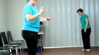Download Locomotion Dance Steps.MPG Video