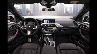 Download 2018 BMW X4 - New Interior Design Video