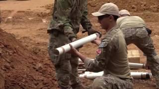 Download B-Roll Package Explosive Ordnance Disposal Video