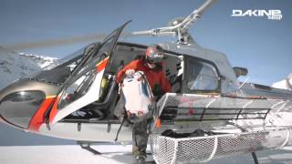 Download The Dakine Heli Pack 12L presented by Kevin Guri Video
