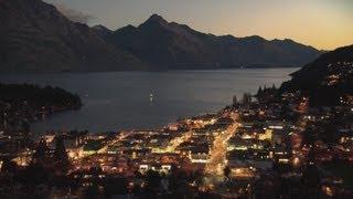 Download Visit Queenstown, New Zealand Video