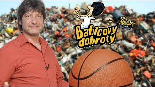 Download Babicovy dobroty - Jirka vaří basketbal! (parodie) Video