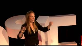 Download No guts, no glory | Heather Moyse | TEDxUW Video