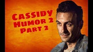 Download Cassidy Humor 2 - Part 2 Video