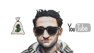 Download How Casey Neistat changed YouTube forever Video