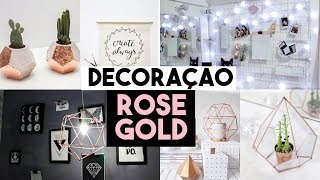 Download DECORE SEU QUARTO SEM GASTAR MUITO - Dicas incríveis! - Gabriela Capone Video