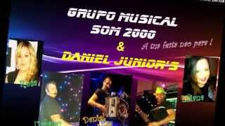 Download Musica portuguesa 2015 Grupo musical SOM 2000 (musica de baile) Video
