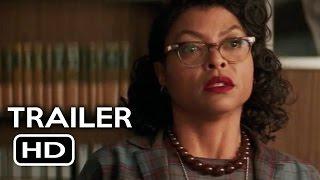 Download Hidden Figures Official Trailer #3 (2017) Taraji P. Henson, Janelle Monáe Drama Movie HD Video