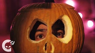 Download Jack O' Lantern | Short Horror Film | Crypt TV Video