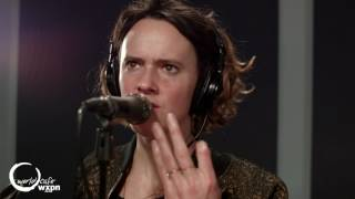 Download Rubblebucket - ″If U C My Enemies″ (Recorded Live for World Cafe) Video