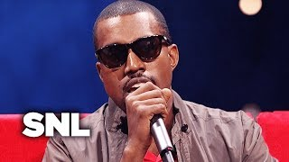 Download 106 & Park: Top 10 Live with Kanye West - SNL Video