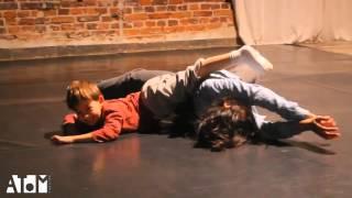 Download Contact Impro ATOM theatre Video