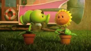 Download Plants Vs Zombies 2 Kung Fu World Animation Trailer Part 2 Video