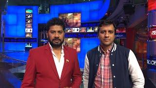 Download Did Lanka's Smog Drama Rob Virat From Making 300 In Delhi?   Sports Tak Video