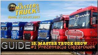 Download GUIDE | Master Truck 2017 | #1 Prezentacja ciężarówek Video