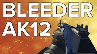 Download Advanced Warfare In Depth: AK12 Bleeder (Highest Damage AK12 Variant) Video
