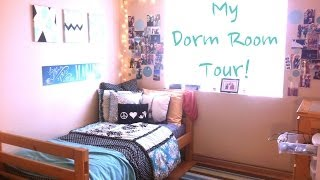 Download My Dorm Room Tour!! (Apartment-Style Residence) Video