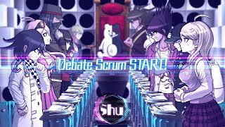 Download Danganronpa V3 - All Debate Scrum (Japanese Dub) Video