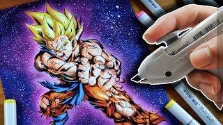 Download Can we really make ART with COPIC AIRBRUSH ? - 100K Special Video