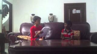 Download Child labour interview Video