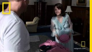 Download Killing Kennedy: The Pink Chanel Suit | National Geographic Video