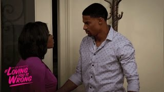 Download Kelly Gives In to Temptation | Tyler Perry's If Loving You Is Wrong | Oprah Winfrey Network Video