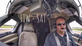 Download One Soul On Board, Single Pilot CRM Phenom 300 Video