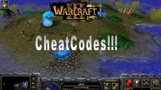 Download Warcraft 3 Cheatcodes In video! Video