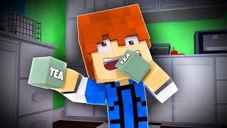 Download Minecraft Daycare - TEA !? (Minecraft Roleplay) Video