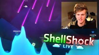 Download WE ARE BACK!   Tank Wars (Shellshock Live) Video