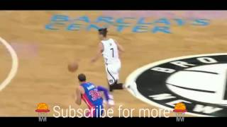 Download Jeremy Lin airballs a layup Video